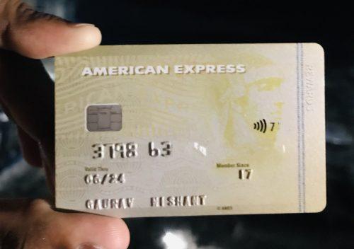 American Express Amex MRCC Membership Rewards