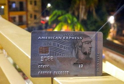 Amex Platinum Travel Credit Card review by FinanceNerd
