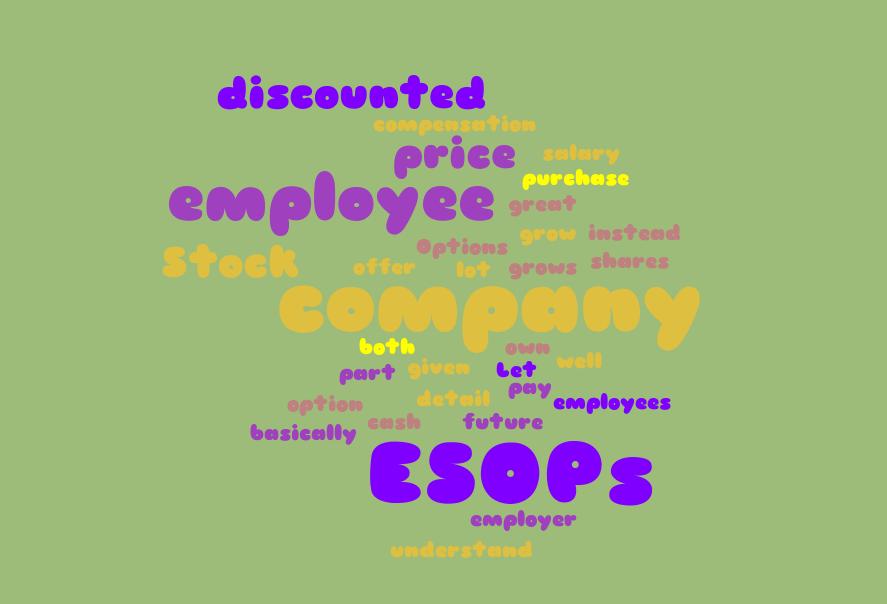 Employee Stock Options (ESOPs) FinanceNerd