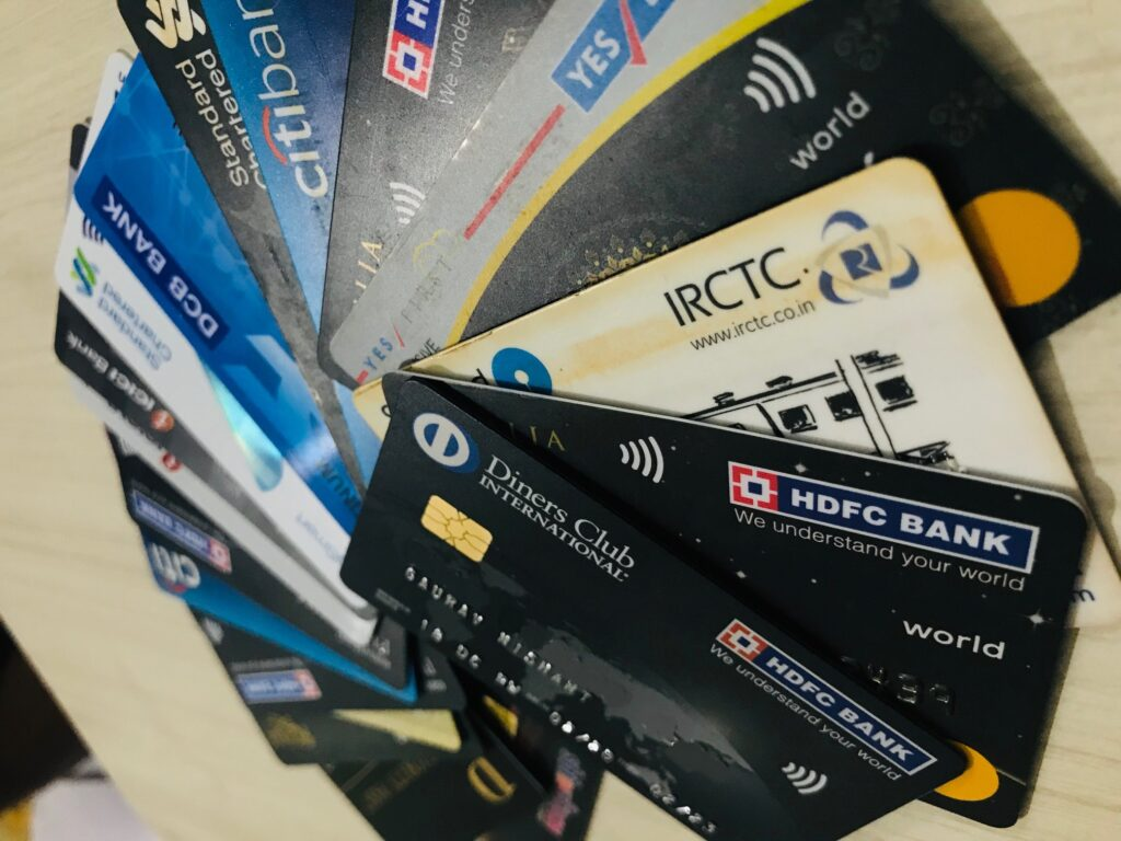 GN Credit Cards