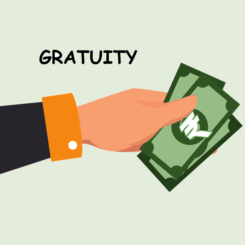 Gratuity: Eligibility, Calculation and Tax