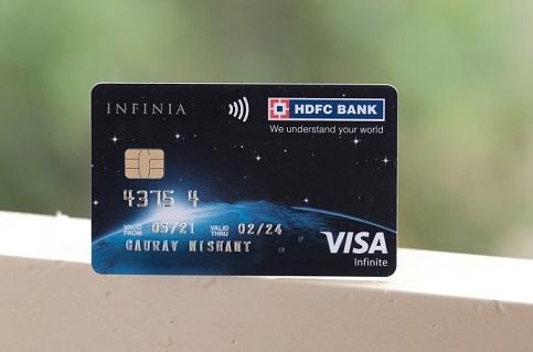 HDFC Infinia Credit Card Review | FinanceNerd
